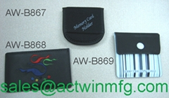 Name Card holder, coin purse