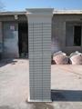 玻璃鋼羅馬柱 2