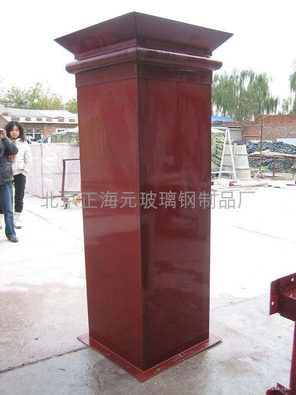玻璃鋼羅馬柱 3