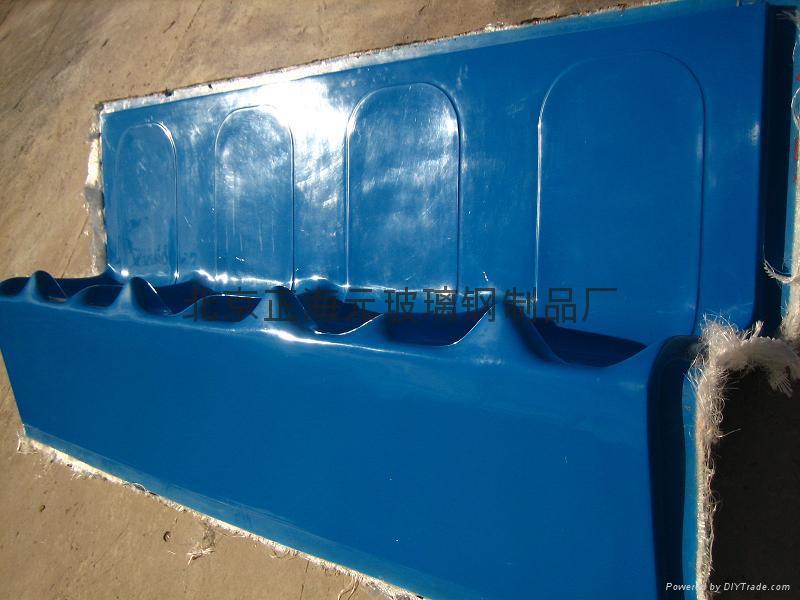 遊藝設備玻璃鋼外殼 2