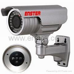 With OSD MENU,Varifocal 4-9MM Lens ir camera