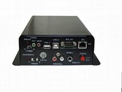 校园IP数字广播系统