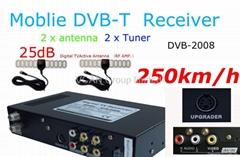 DVB-2008 mobile digital