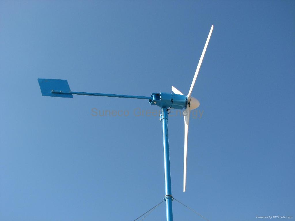 Awesome Small Wind Turbine For Home Use Part - 10: Small Wind Turbine For Home Use 1 ...