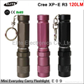 E09 Mini Flashlight