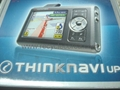 "3.5"" Car Navigation(ThinkNavi UP)"
