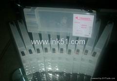EPSON4910、4900可填充墨盒