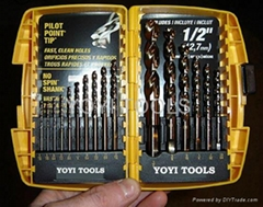 16pcs drill bit set (Hot Product - 2*)