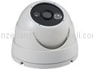 兼容海康大华高清阵列百万高清网络半球摄像机720PIPC