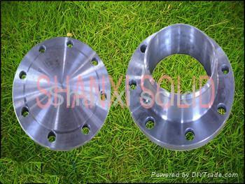 Steel Flanges 1