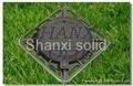 Manhole covers 1