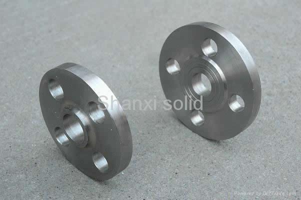 Steel Flanges 3