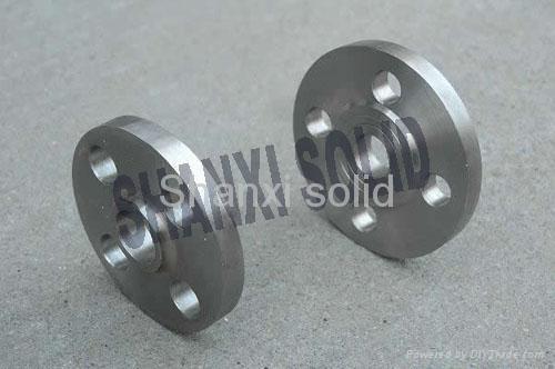 Steel Flanges 5