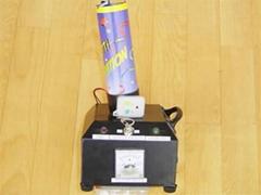 DZF-1 + electric confetti launcher106