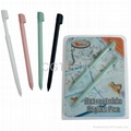 Stylus Retractable Touch Pen for NDS Lite