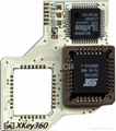 Xkey360 Modchip For Xbox 360