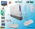 VII 8 BIT TV GAME