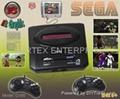 SEGA 16 BIT GAME