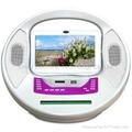 Portable DVD Player DTV-8 1