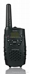 FRS & PMR radio