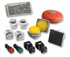 蜂鳴器/訊響器/警報器/電鈴