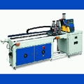 KT-328D Precision Automatic Cutting Machine in hea