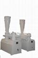 WZ  series horizontal diffusion ejector