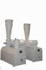 WZ系列卧式扩散喷射泵