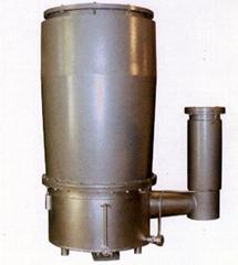 ZK系列高真空增压扩散泵