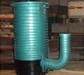KTD series high-vacuum oil diffusion pump 1