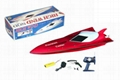 Radio Control Toy Racing Boat