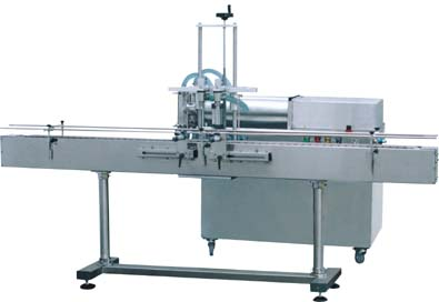 RGY2T-1G Linear Filling Machine