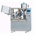 RGZF-60B Al Tube Filling and Sealing Machine