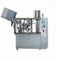 RGNF-30D Big Tube Filling and Sealing Machine