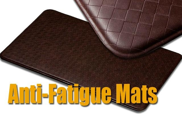 Nantucket Anti-Fatigue Mats