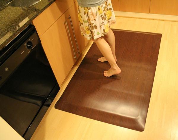 Anti-Fatigue Kitchen Mats