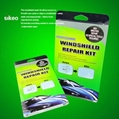 Do-It-Yourself Windshield Repair Kit
