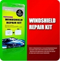 Windshield Repair Kit CAR Glass Repair MOQ only 48/pc