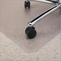 pvc chair mat, office chair mat