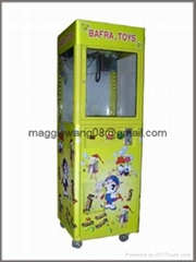 plush toy crane machines