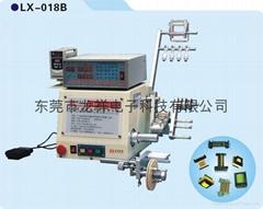 側面單軸CNC變頻自動繞線機