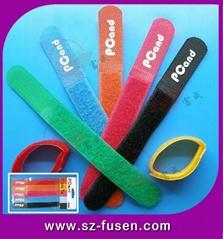 Nylon  Velcro Hook Loop