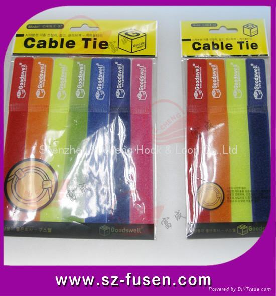 cable ties/wire fastener tie 3