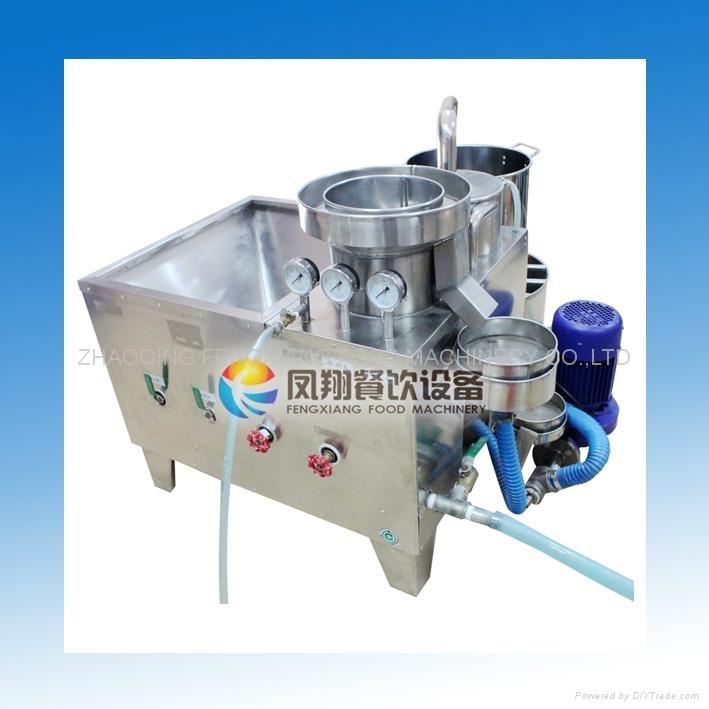 rice washing machine