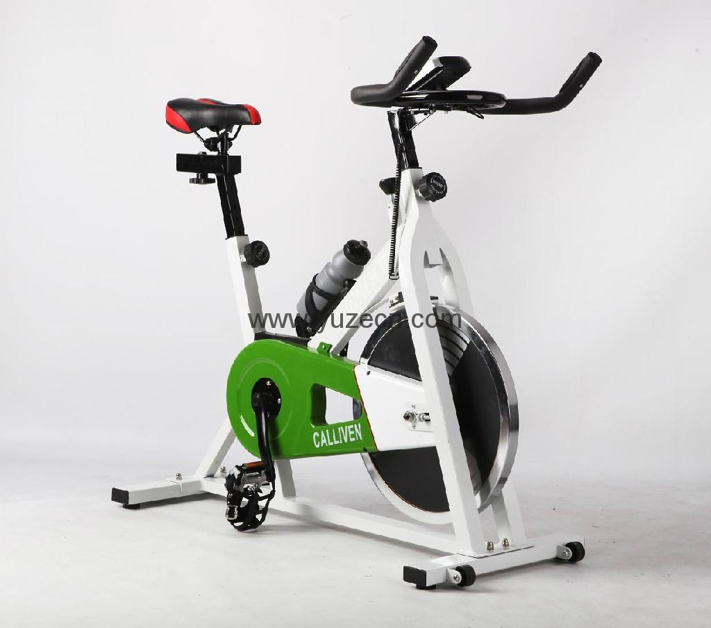 spinning bike fitness equipment 2