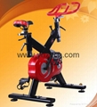 Spinning bike Magnetic bike