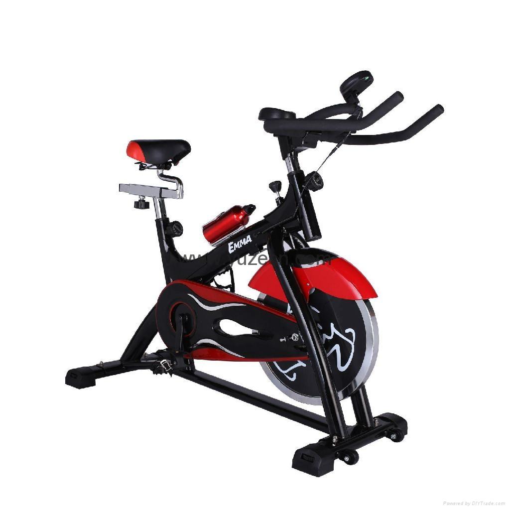 spinning bike exercise bike fitness bike fitness equipment   1