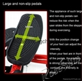 Body Sculpture Lateral  Twist Stepper,Swing Stepper 5