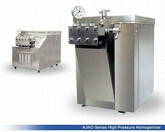 Homogenizer, High Pressure Homogenizer, Homogenization Machine (Equipment)
