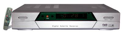 Television receiver